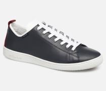 Miyata Sneaker in blau
