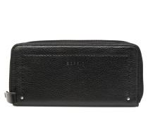 Izzy Wallet in schwarz
