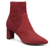 RIQUI Stiefeletten & Boots in weinrot