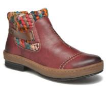 Ambre Z6784 Stiefeletten & Boots in mehrfarbig