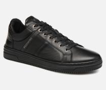 Enoss Sneaker in schwarz