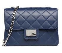 Milano Blu Handtasche in blau