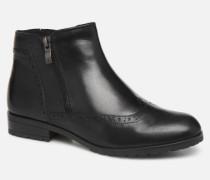 Sala Stiefeletten & Boots in schwarz
