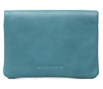 Pippa Portemonnaies & Clutches in blau