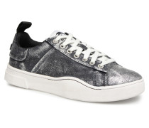 CLEVER SCLEVER LOW W Sneaker in silber