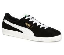 TeKu Prime Sneaker in schwarz