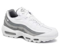 Air Max 95 Essential Sneaker in weiß