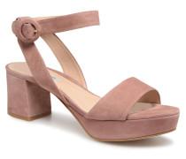 Alie Sandalen in rosa