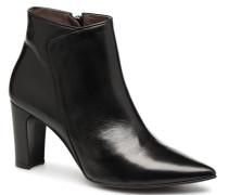 10885 Stiefeletten & Boots in schwarz