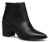 30958 Stiefeletten & Boots in schwarz