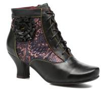 Candice 03 Stiefeletten & Boots in schwarz