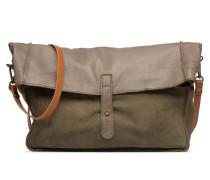 Pcjill Handtasche in braun