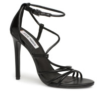Smith Sandal Sandalen in schwarz