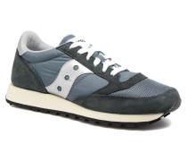 Jazz Original Vintage Sneaker in grau