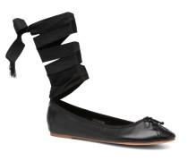CORAL Ballerinas in schwarz