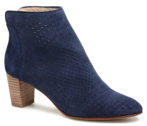 2Tea Stiefeletten & Boots in blau