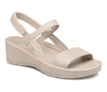 LouloupA7097 Sandalen in beige