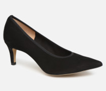 9330 Pumps in schwarz
