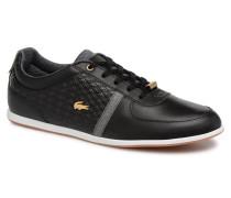Rey Sport 318 1 Sneaker in schwarz