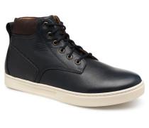 Vektors Sneaker in schwarz