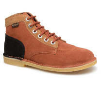 ORILEGEND F MULTI Stiefeletten & Boots in braun