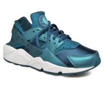 W Air Huarache Run Se Sneaker in blau