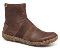 Nido N5440 Stiefeletten & Boots in braun