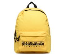 Hala Rucksäcke für Taschen in gelb