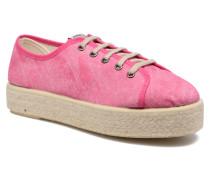 Tejano 69733 Sneaker in rosa