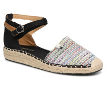 Ines sandal 2 Espadrilles in schwarz