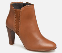 Lupa Stiefeletten & Boots in braun