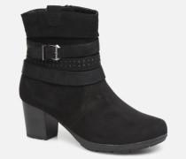 ILDA NEW Stiefeletten & Boots in schwarz