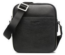 TIGGER CROSSBODY Herrentasche in schwarz