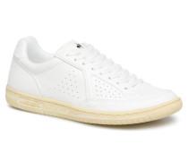 Icons Vintage W Sneaker in weiß
