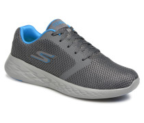 Go Run 600Refine Sneaker in grau