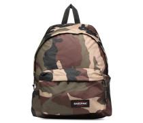 PADDED PAK'R Rucksäcke für Taschen in mehrfarbig