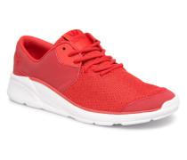 Noiz W Sneaker in rot