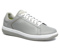 On the Go Raise Sneaker in grau