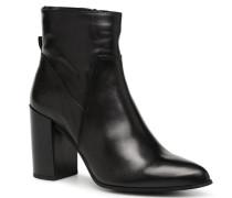 381500E6L Stiefeletten & Boots in schwarz