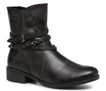 MAE Stiefeletten & Boots in schwarz