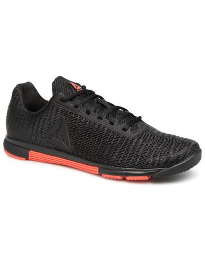 Speed Tr Flexweave Sportschuhe in schwarz