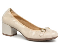 D ANNYA M Pumps in goldinbronze