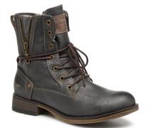 Bolen Stiefeletten & Boots in grau