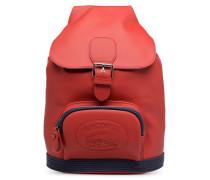WOMEN S CLASSIC BACKPAK Rucksäcke für Taschen in rot