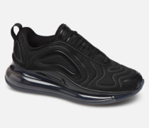 W Air Max 720 Sneaker in schwarz