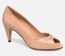 Azenora Pumps in beige