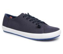 Peu rambla Sneaker in blau