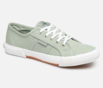 Voyage Sneaker in grün