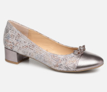 Ottilie Pumps in rosa