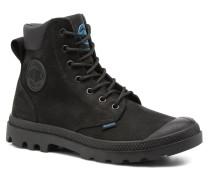 Pampa Cuff WP LUX W Stiefeletten & Boots in schwarz